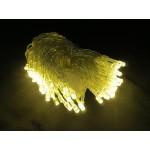 Battery Powered Fairy Lights - Warm White