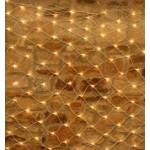 Net Lights - Warm White