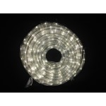 20M LED Rope Light - Warm White