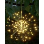 Fireworks Light - 120 LED - Warm White