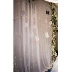 Curtain Lights - Warm White